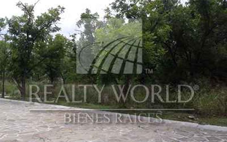 Foto de terreno habitacional en venta en  , santiago centro, santiago, nuevo león, 1281333 No. 03