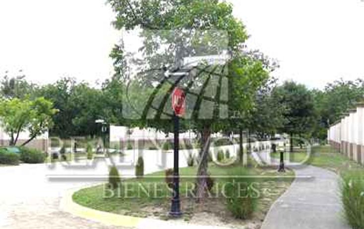 Foto de terreno habitacional en venta en  , santiago centro, santiago, nuevo león, 1281333 No. 04