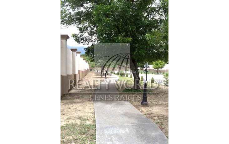 Foto de terreno habitacional en venta en  , santiago centro, santiago, nuevo león, 1281333 No. 05