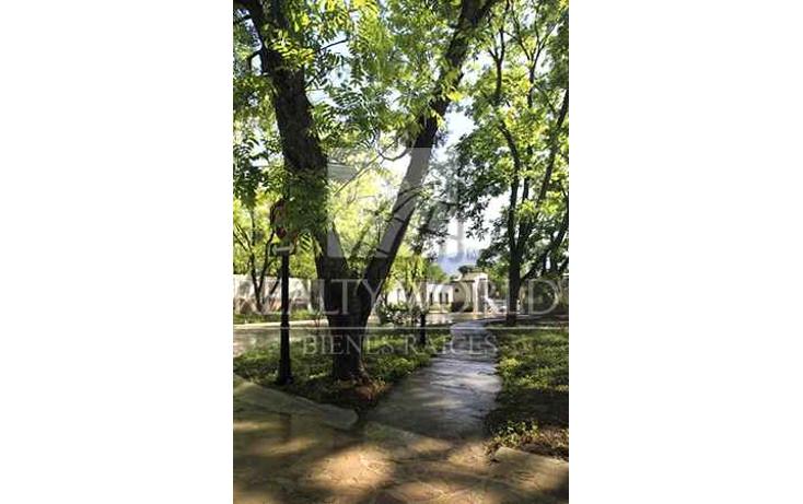 Foto de terreno habitacional en venta en  , santiago centro, santiago, nuevo león, 1281333 No. 06