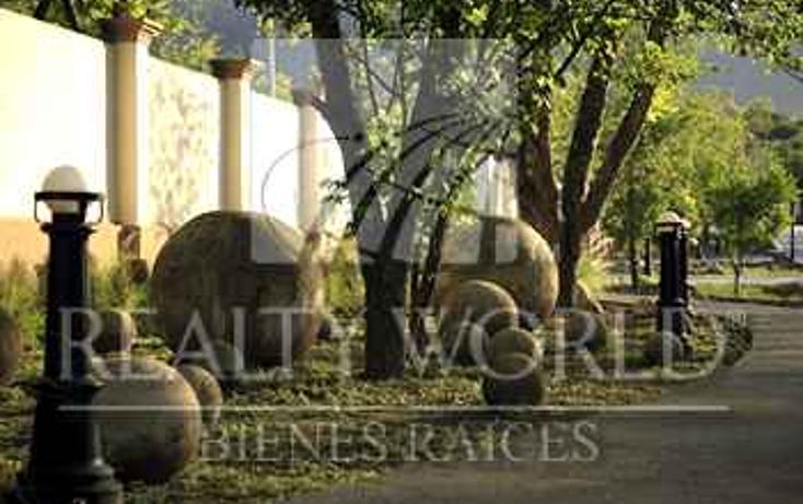 Foto de terreno habitacional en venta en  , santiago centro, santiago, nuevo león, 1281333 No. 07