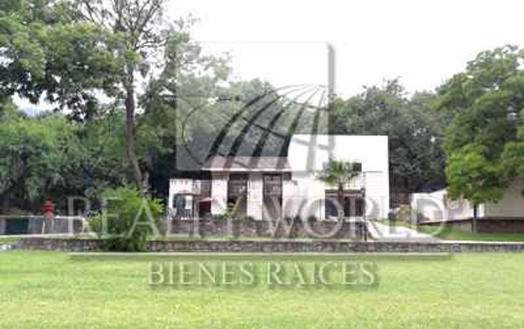 Foto de terreno habitacional en venta en  , santiago centro, santiago, nuevo león, 1281333 No. 08