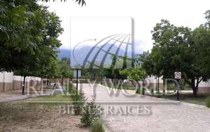 Foto de terreno habitacional en venta en  , santiago centro, santiago, nuevo león, 1281333 No. 09