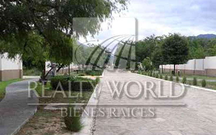 Foto de terreno habitacional en venta en  , santiago centro, santiago, nuevo león, 1281333 No. 10
