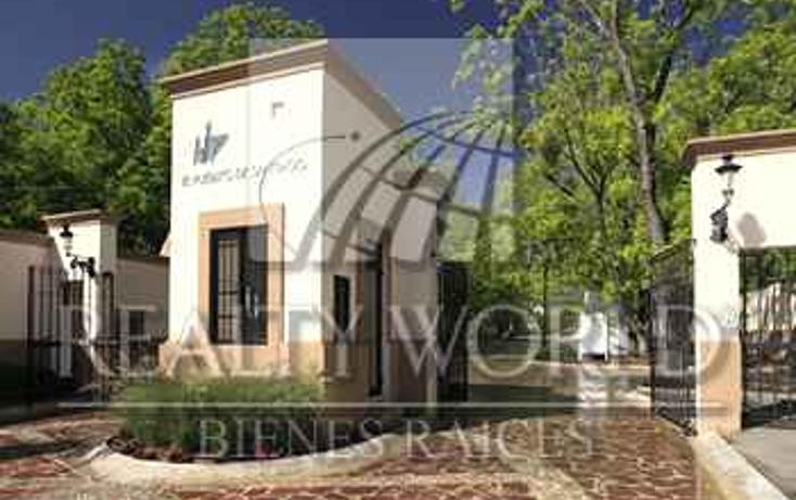 Foto de terreno habitacional en venta en  , santiago centro, santiago, nuevo león, 1281333 No. 11
