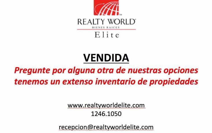 Foto de terreno comercial en venta en  , santiago centro, santiago, nuevo león, 1292841 No. 01