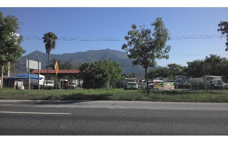 Foto de terreno comercial en venta en  , santiago centro, santiago, nuevo león, 1292841 No. 02