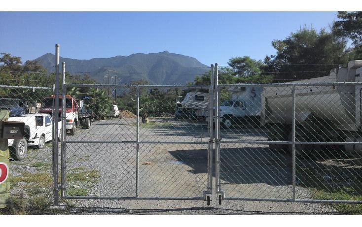 Foto de terreno comercial en venta en  , santiago centro, santiago, nuevo león, 1292841 No. 03