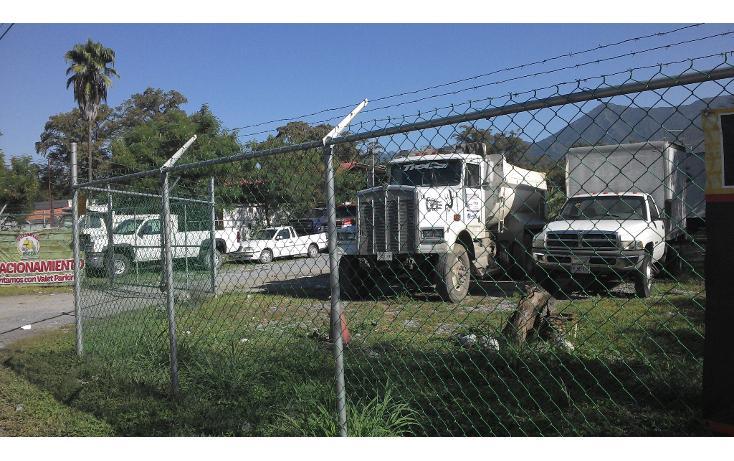 Foto de terreno comercial en venta en  , santiago centro, santiago, nuevo león, 1292841 No. 04