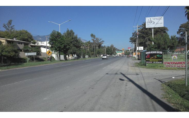 Foto de terreno comercial en venta en  , santiago centro, santiago, nuevo león, 1292841 No. 06