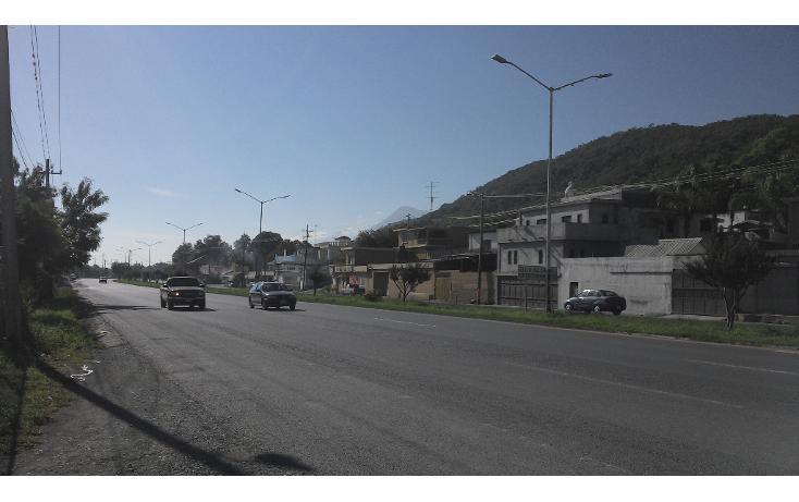 Foto de terreno comercial en venta en  , santiago centro, santiago, nuevo león, 1292841 No. 08