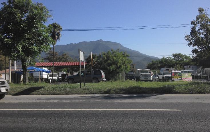 Foto de terreno comercial en venta en  , santiago centro, santiago, nuevo león, 1292841 No. 09