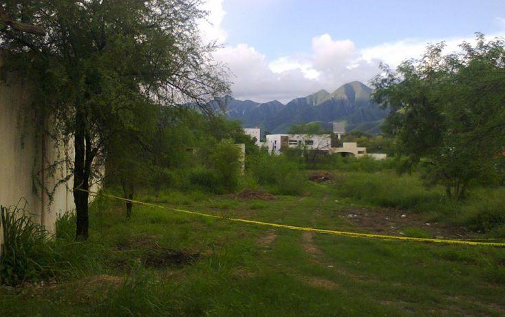 Foto de terreno habitacional en venta en, santiago centro, santiago, nuevo león, 1368977 no 02