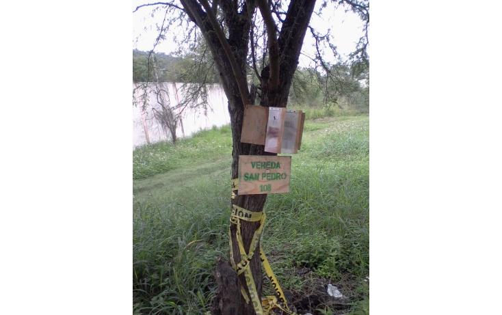 Foto de terreno habitacional en venta en  , santiago centro, santiago, nuevo león, 1368977 No. 04