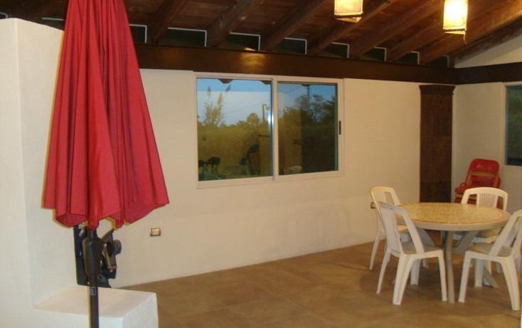 Foto de rancho en venta en  , santiago centro, santiago, nuevo león, 1567461 No. 05