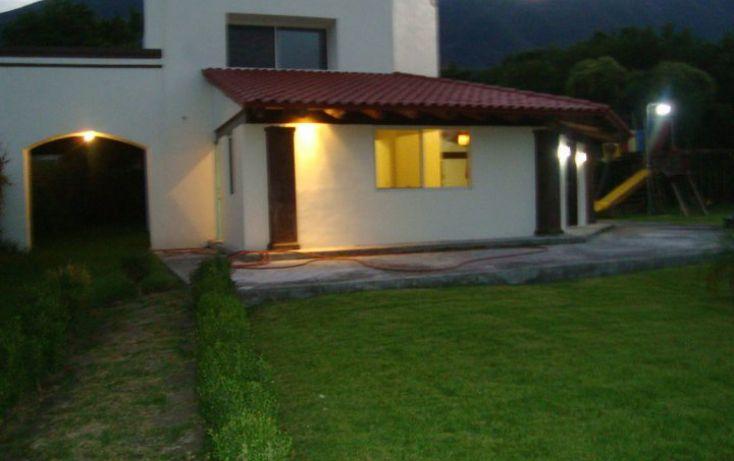 Foto de rancho en venta en, santiago centro, santiago, nuevo león, 1567461 no 07