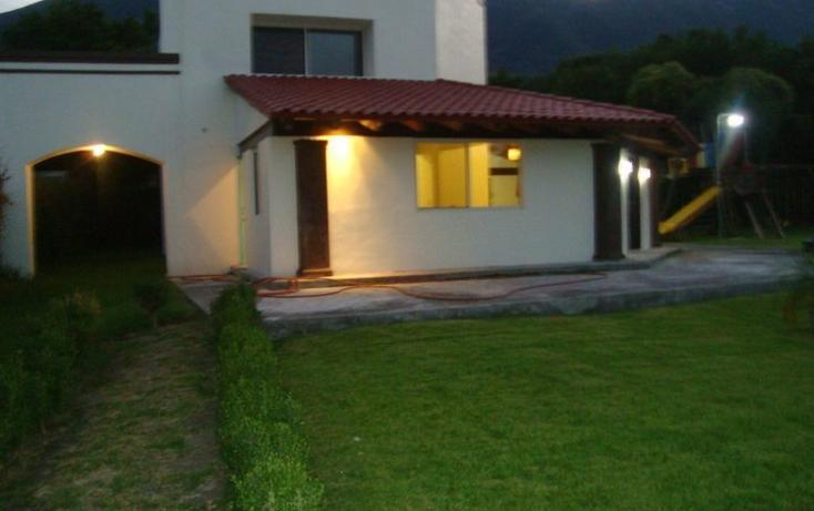 Foto de rancho en venta en  , santiago centro, santiago, nuevo león, 1567461 No. 07
