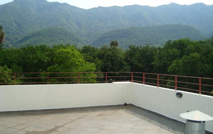 Foto de rancho en venta en  , santiago centro, santiago, nuevo león, 1567461 No. 09