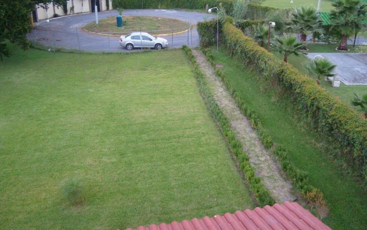 Foto de rancho en venta en  , santiago centro, santiago, nuevo león, 1567461 No. 11