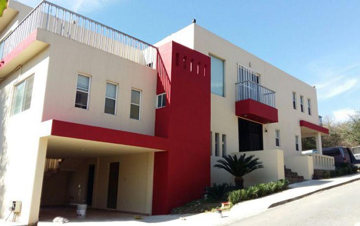 Foto de casa en renta en, santiago centro, santiago, nuevo león, 1644496 no 01