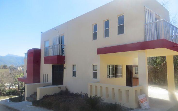 Foto de casa en renta en, santiago centro, santiago, nuevo león, 1644496 no 02