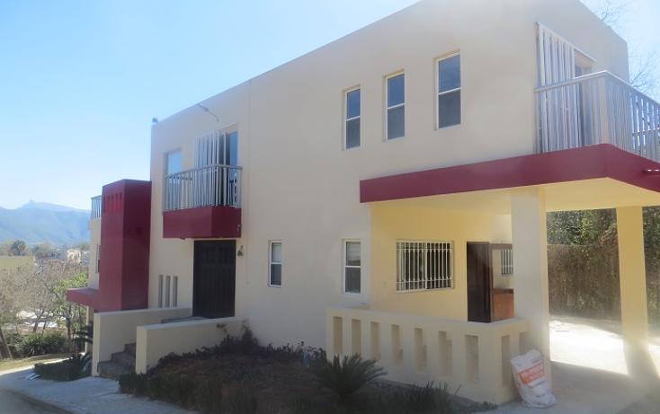 Foto de casa en renta en  , santiago centro, santiago, nuevo león, 1644496 No. 02