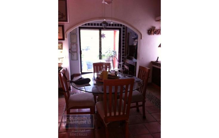 Foto de casa en venta en  , santiago centro, santiago, nuevo león, 1654609 No. 05