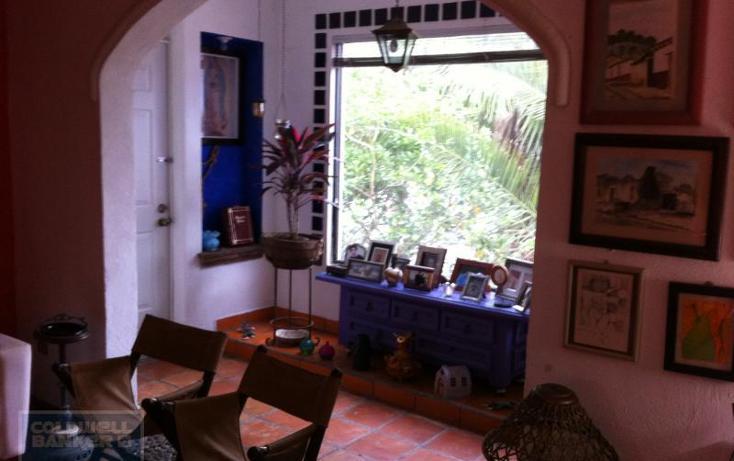 Foto de casa en venta en  , santiago centro, santiago, nuevo león, 1654609 No. 07