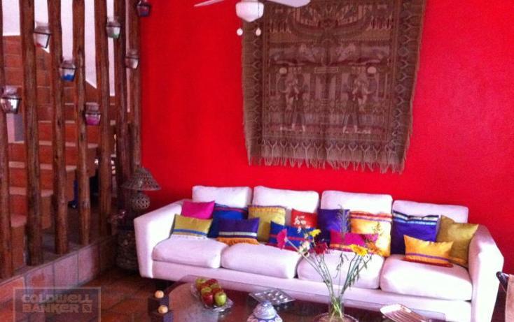Foto de casa en venta en  , santiago centro, santiago, nuevo león, 1654609 No. 08
