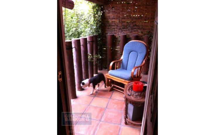 Foto de casa en venta en  , santiago centro, santiago, nuevo león, 1654609 No. 14