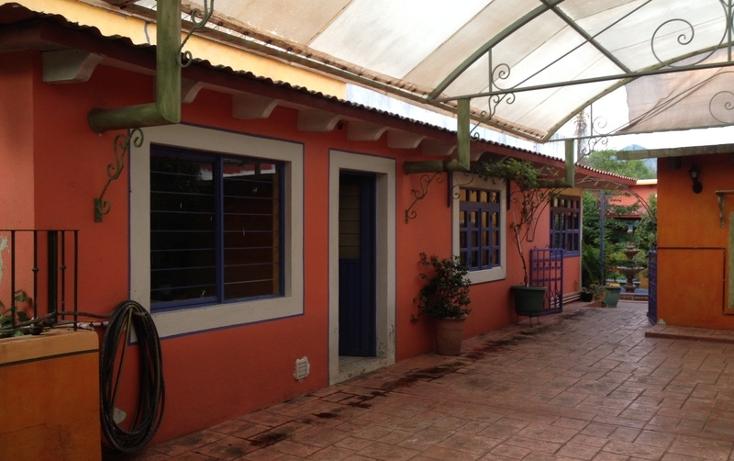 Foto de casa en venta en  , santiago centro, santiago, nuevo le?n, 1660709 No. 12