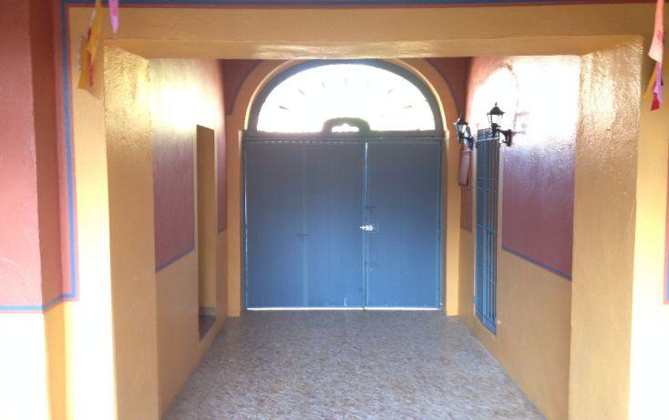 Foto de casa en venta en, santiago centro, santiago, nuevo león, 1664736 no 12