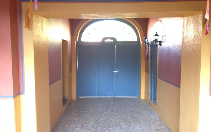 Foto de casa en venta en  , santiago centro, santiago, nuevo león, 1664736 No. 12