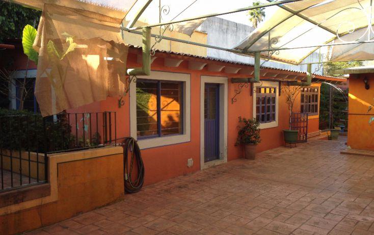 Foto de casa en venta en, santiago centro, santiago, nuevo león, 1664736 no 14