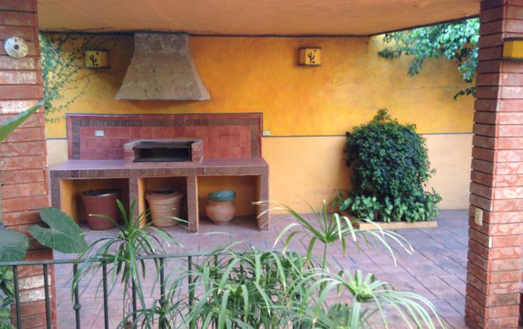 Foto de casa en venta en  , santiago centro, santiago, nuevo león, 1664736 No. 17