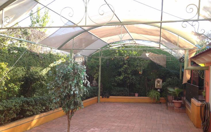 Foto de casa en venta en  , santiago centro, santiago, nuevo león, 1664736 No. 18