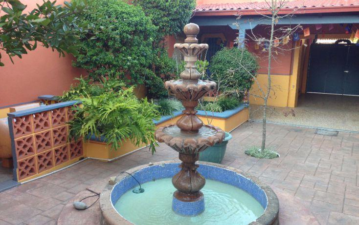 Foto de casa en venta en, santiago centro, santiago, nuevo león, 1664736 no 19