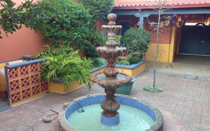 Foto de casa en venta en  , santiago centro, santiago, nuevo león, 1664736 No. 19