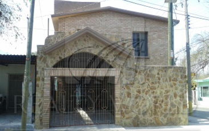 Foto de casa en venta en, santiago centro, santiago, nuevo león, 1689710 no 01
