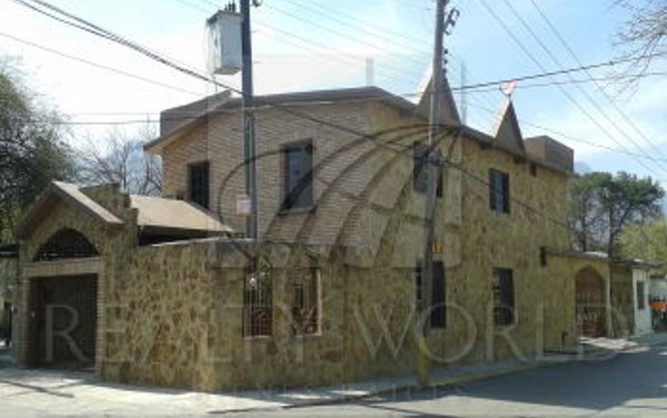 Foto de casa en venta en, santiago centro, santiago, nuevo león, 1689710 no 02