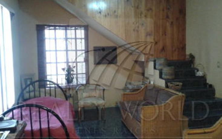 Foto de casa en venta en  , santiago centro, santiago, nuevo león, 1692532 No. 10