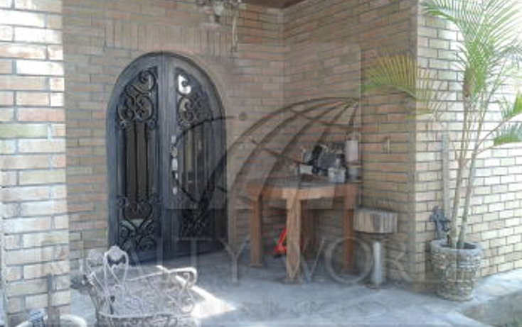 Foto de casa en venta en  , santiago centro, santiago, nuevo león, 1692532 No. 16
