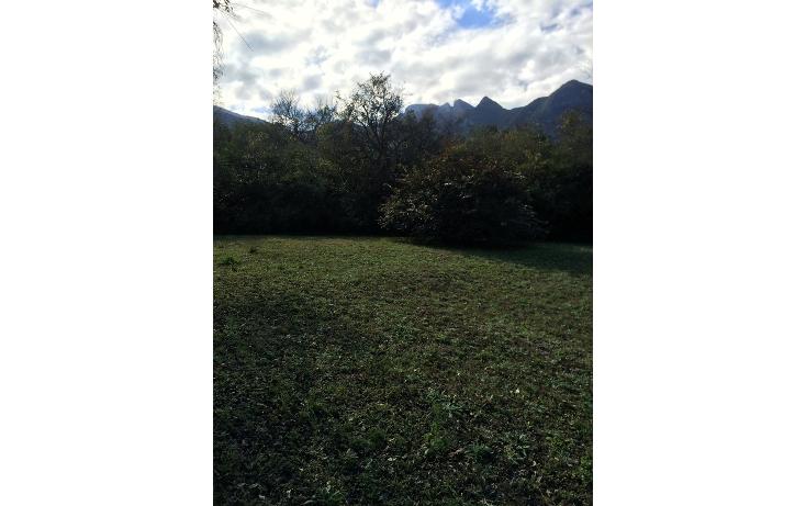 Foto de terreno habitacional en venta en  , santiago centro, santiago, nuevo le?n, 1707315 No. 01
