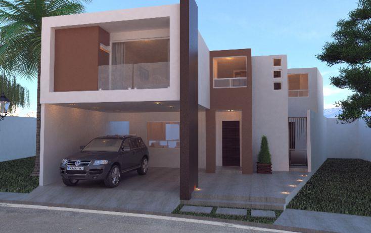 Foto de casa en venta en, santiago centro, santiago, nuevo león, 1785832 no 01