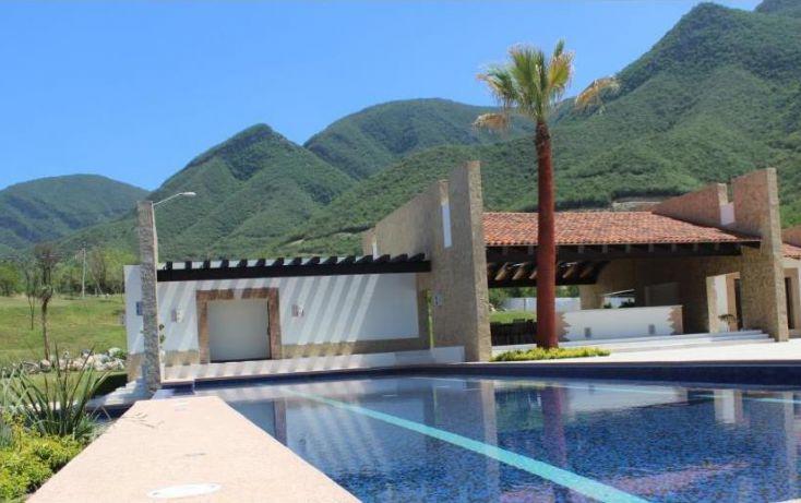 Foto de terreno habitacional en venta en, santiago centro, santiago, nuevo león, 1808472 no 02
