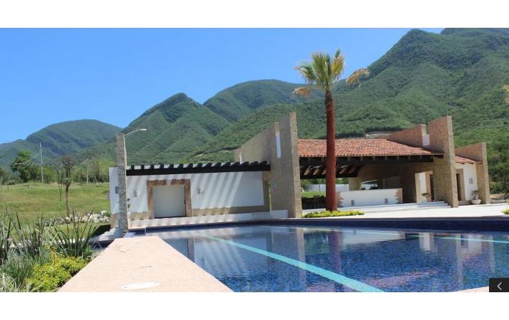Foto de terreno habitacional en venta en  , santiago centro, santiago, nuevo león, 1808472 No. 02