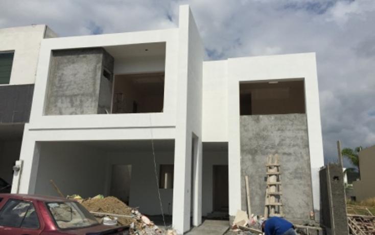 Foto de casa en venta en  , santiago centro, santiago, nuevo león, 1812848 No. 01