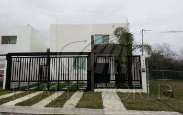 Foto de casa en venta en, santiago centro, santiago, nuevo león, 1829907 no 01