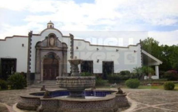 Foto de casa en venta en  , santiago centro, santiago, nuevo le?n, 1836692 No. 01