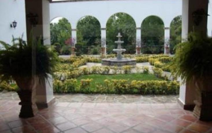 Foto de casa en venta en  , santiago centro, santiago, nuevo le?n, 1836692 No. 03